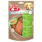 8in1 Fillets Pro Digest 80 g pour chien