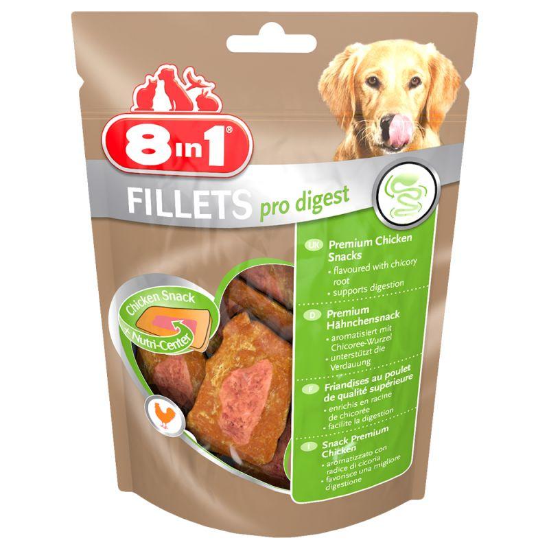 8in1 Fillets Pro Digest pour chien