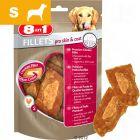 8in1 Fillets Pro Skin & Coat, S