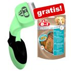 8in1 Perfect Coat DeShedder voor Honden + 8in1 Snack gratis!