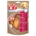 8in1 Pro Skin & Coat  csirkemellfilé 80 g