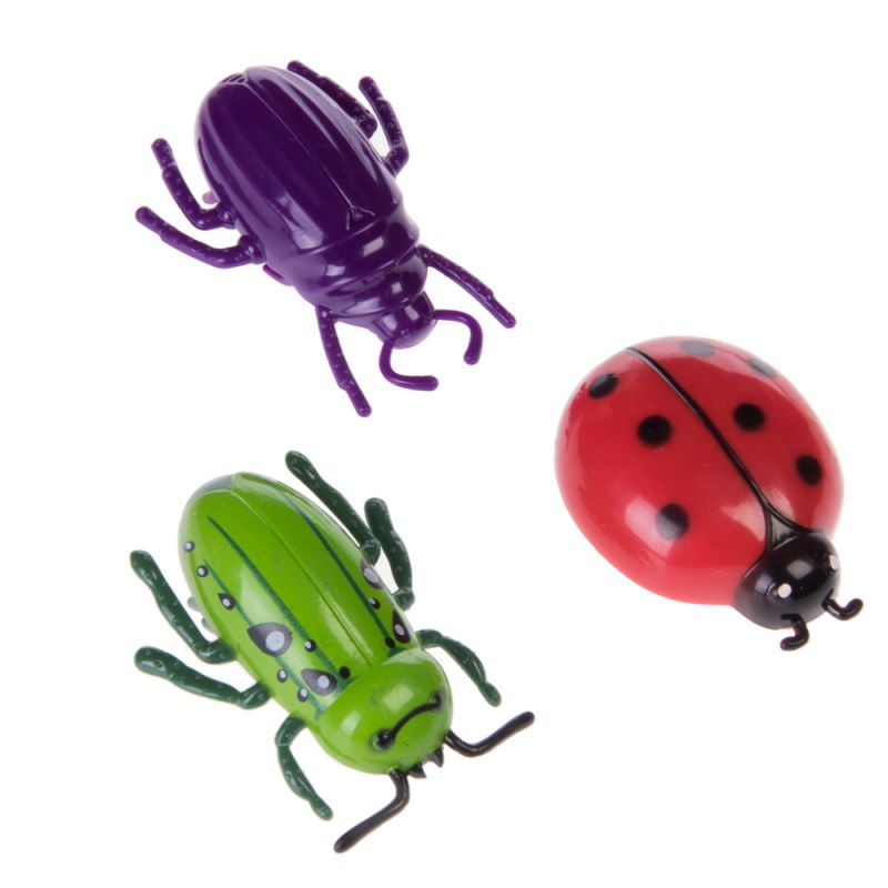 Insect-kissanlelupaketti