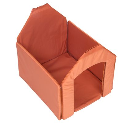 Insulation for Trixie Natura Pitched Roof Dog Kennel