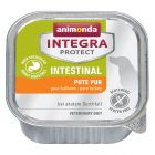 Integra Protect Intestinal с индейкой 6 х 150 г
