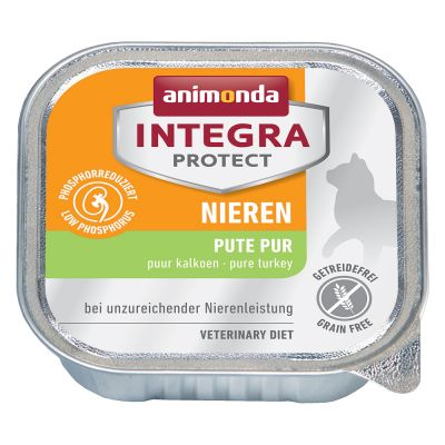 Integra Protect Renal 6 x 100g