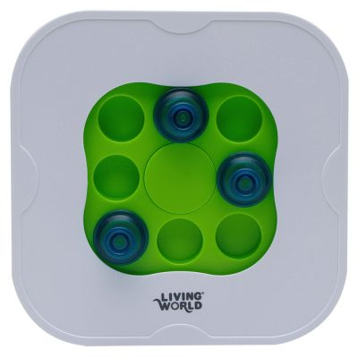 Interactive Toy Living World 3 in 1
