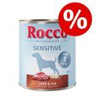 Isprobajte, sniženo! Rocco Sensitive 6 x 800 g