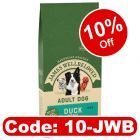 James Wellbeloved Adult - Duck & Rice