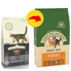 James Wellbeloved Adult Cat - Turkey