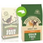 James Wellbeloved Adult Cat Grain Free Tacchino