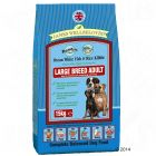 James Wellbeloved Adult Large Breed, hal & rizs
