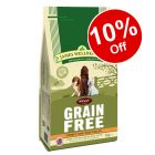 James Wellbeloved Grain-Free Adult Dry Dog Food - 10% Off!*