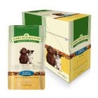 James Wellbeloved Puppy & Junior Pouches - Lamb & Rice