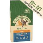 James Wellbeloved Adult Cat Oral Health - Turkey