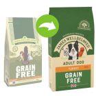 James Wellbeloved Adult Graanvrij - Kalkoen & Groenten Hond