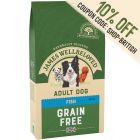 James Wellbeloved Adult Grain-Free - Fish & Vegetables