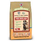 James Wellbeloved Adult Large Breed - Kalkoen & Rijst Hond