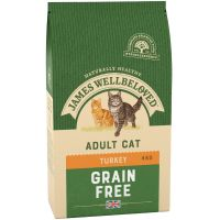 James Wellbeloved Adult Sin Cereales Pavo