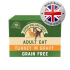James Wellbeloved Cat Adult Pouches - Turkey