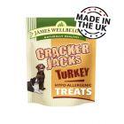 James Wellbeloved Crackerjacks Dog Treats