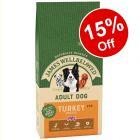 James Wellbeloved Dry Dog Food - 15% Off!*