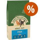 James Wellbeloved 1,5 / 4 / 10 kg pienso para gatos ¡a precio especial!