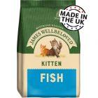 James Wellbeloved Kitten Fish & Rice