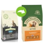 James Wellbeloved Kitten Turkey & Rice