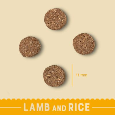 James Wellbeloved Lamb & Rice Light Hondenvoer