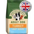 James Wellbeloved Light - Turkey & Rice