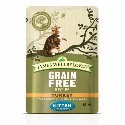 James Wellbeloved 24 x 85 g