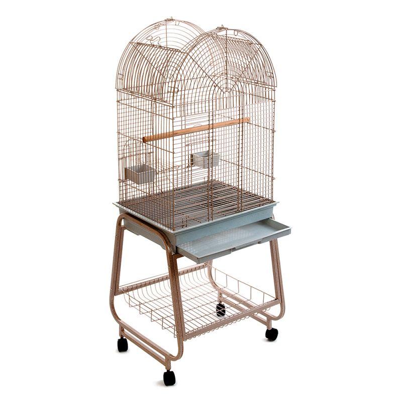 Jaula Antico para pájaros