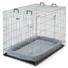 Jaula de transporte Savic Dog Residence com almofada