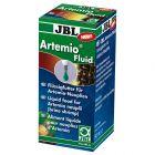 JBL ArtemioFluid mangime liquido nauplii di artemia
