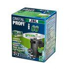 JBL CristalProfi i greenline indvendigt filter