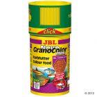 JBL Novo GranoColor mini Clic alimento en gránulos