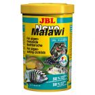 JBL Novo Malawi alimento en copos