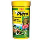 JBL Novo Pleco fodertabletter