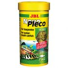JBL Novo PlecoChips foderpiller