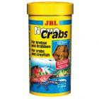 JBL NovoCrabs chips alimenticios