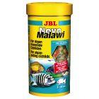 JBL NovoMalawi -hiutaleruoka