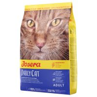 Josera DailyCat pour chat