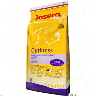 Josera Emotion Optiness