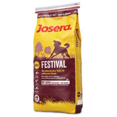 Josera Festival | zoochic-eu.ru