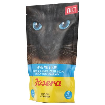 Josera Filet, saszetki, 70 g