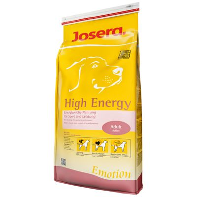 Josera High Energy pour chien