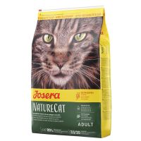 Josera Nature Cat Kattenvoer