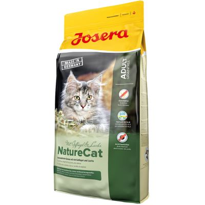 Josera NatureCat pour chat