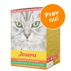 Josera Paté Multipack vådfoder til katte
