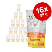 Josera Paté  16 x 85 g pour chat